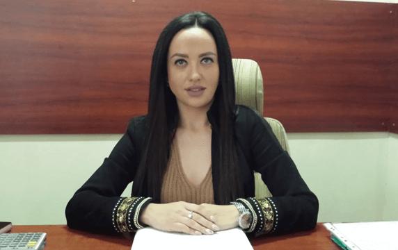 Oana Andreea BAŞA
